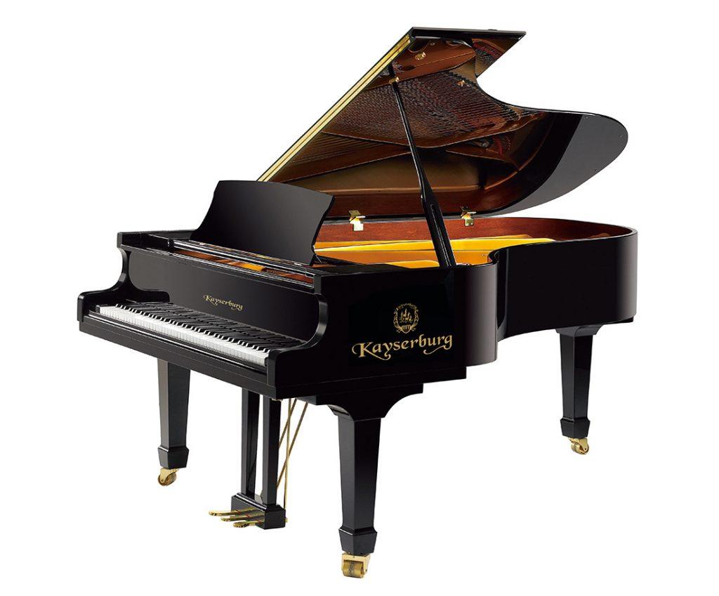 Kayserburg Artists Series GH212 Grand Piano