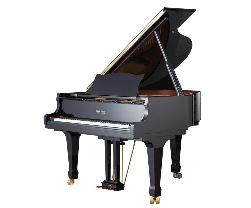 Kayserburg Artists Series KA151 Grand Piano