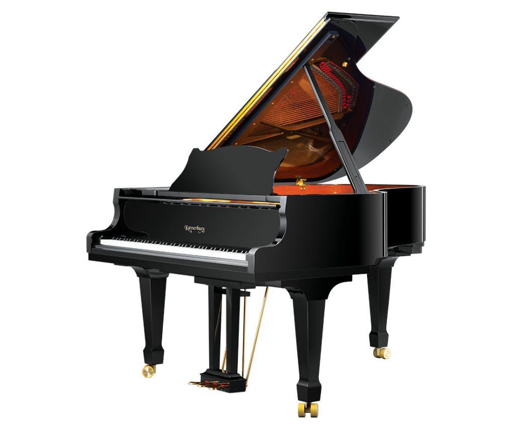 Kayserburg Artists Series KA180 Grand Piano