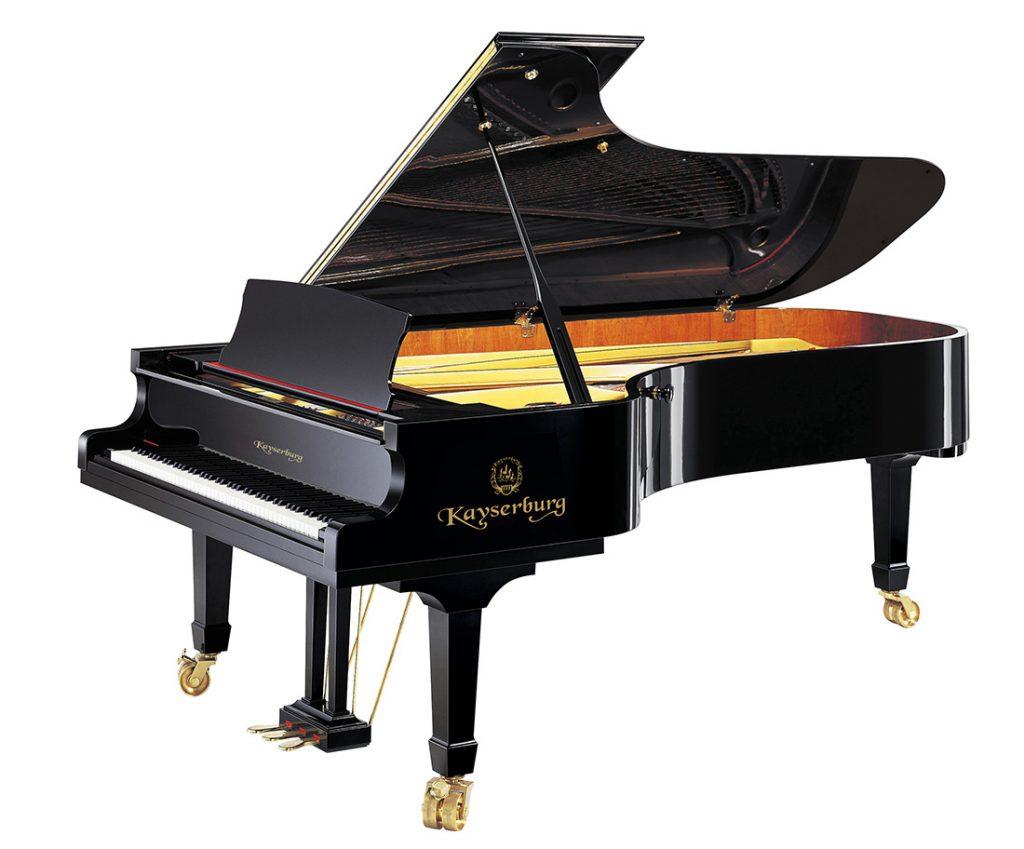 Kayserburg Artists Series KA275 Grand Piano