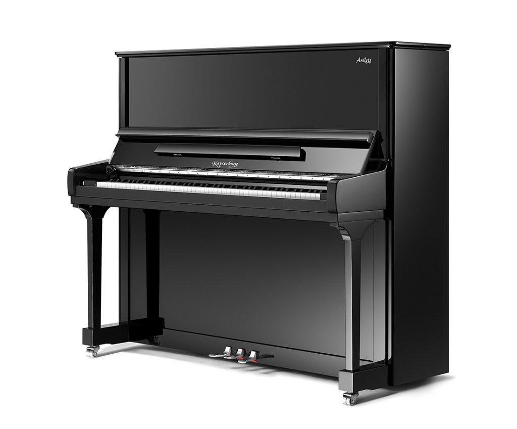 Kayserburg Artists Series KA6X Grand Piano