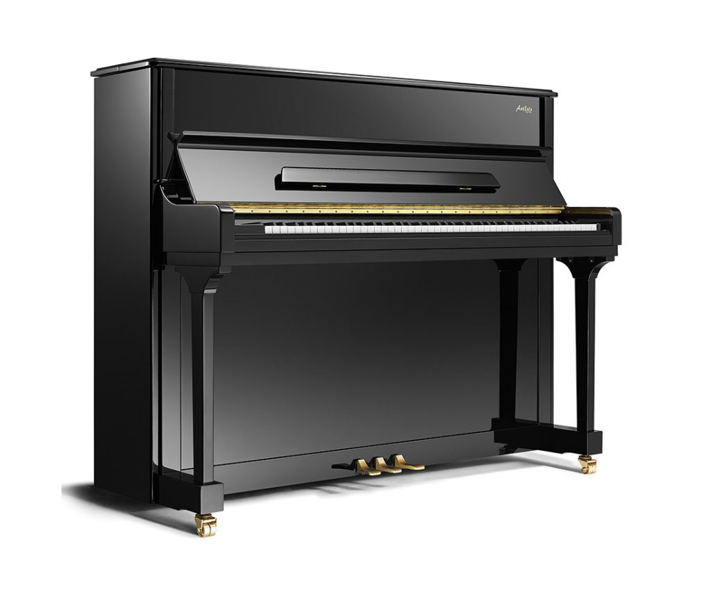 Kayserburg Master Series KAM1 Upright Piano