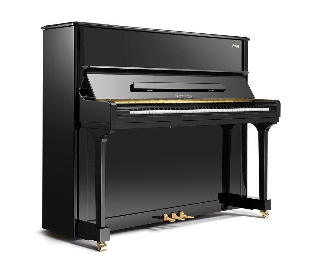 Kayserburg Master Series KAM3 Upright Piano