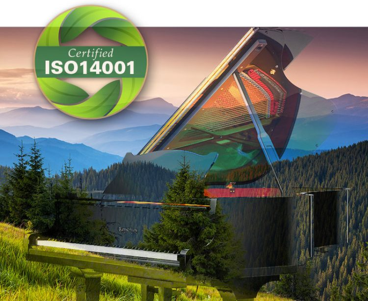 ISO14001 Environmental Management Systems Standards