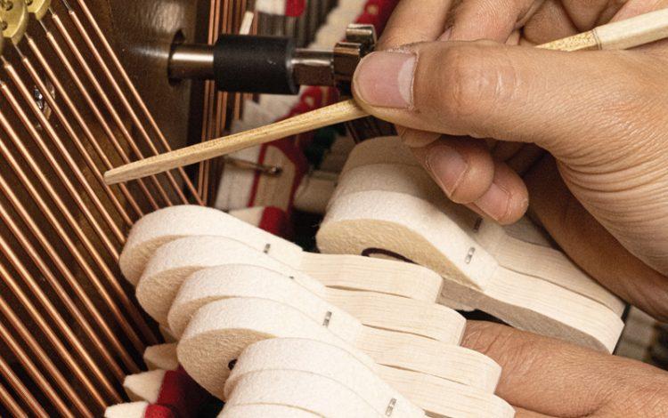 Kayserburg craftsmanship