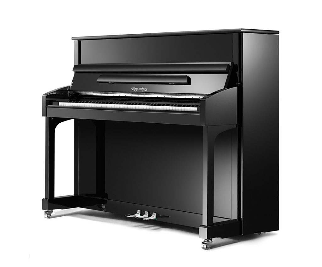 Kayserburg Heritage Series KHA1 Upright Piano