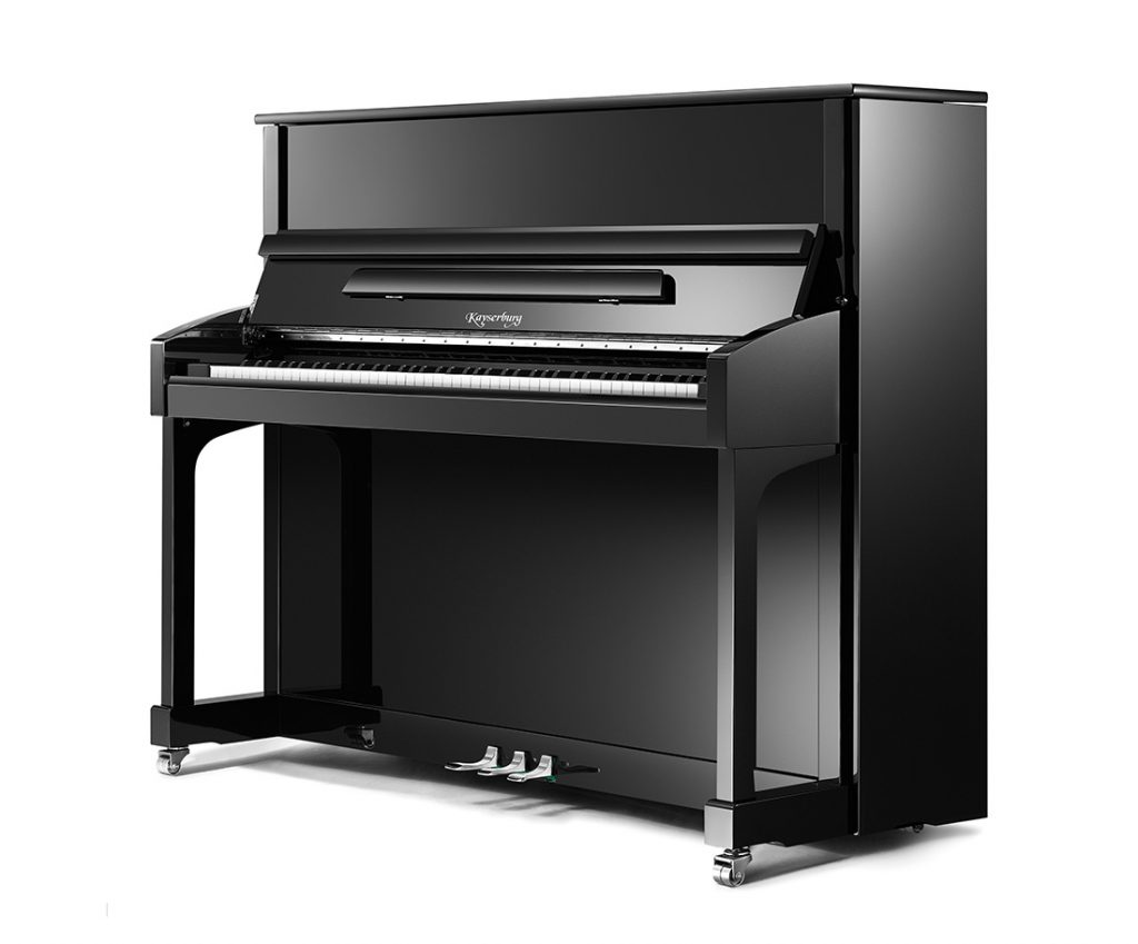 Kayserburg Heritage Series KHA6 Upright Piano