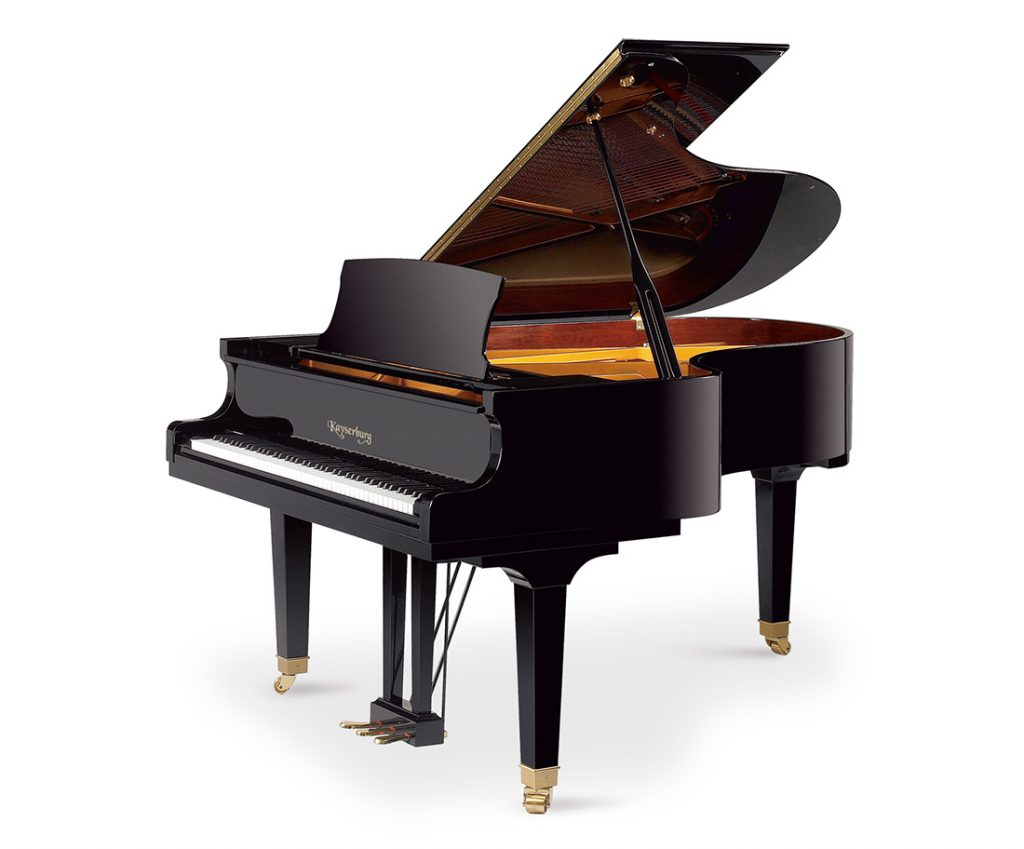Kayserburg Heritage GH148 Grand Piano