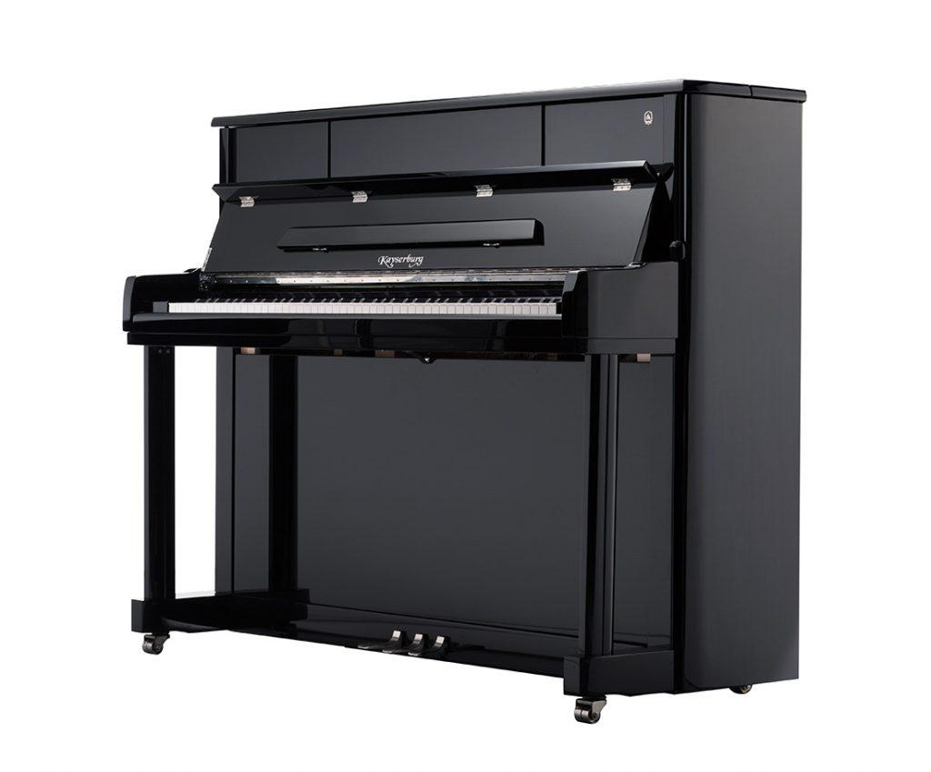 Kayserburg Nuovo Series KN1 Upright Piano
