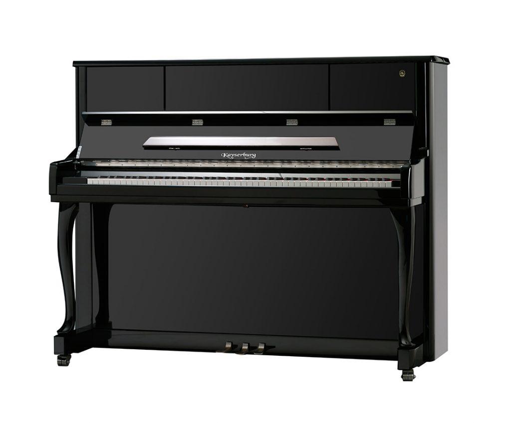Kayserburg Nuovo Series KN2 Upright Piano