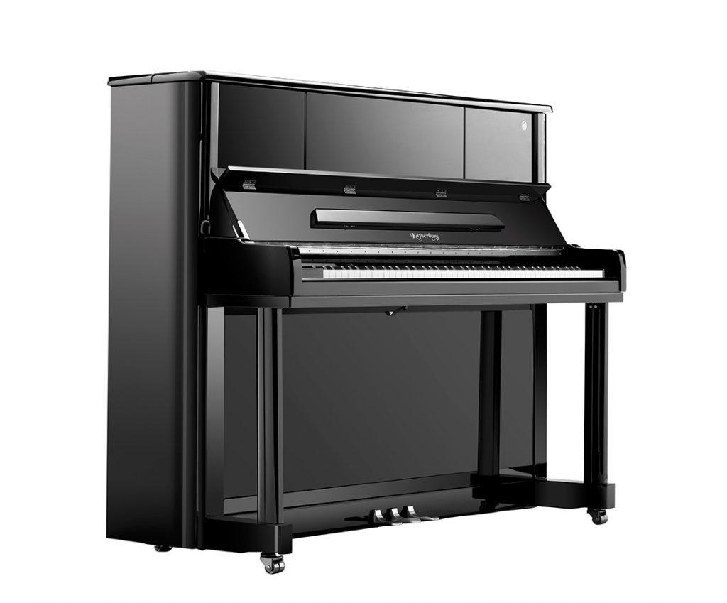 Kayserburg Nuovo Series KN3 Upright Piano