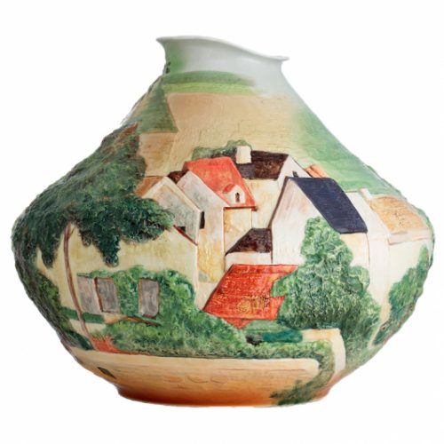 Franz Collection vase