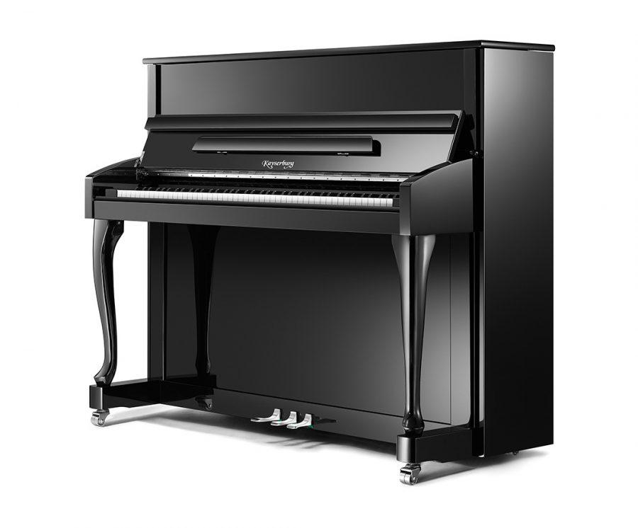 Kayserburg Heritage Series KHA1 Upright Piano