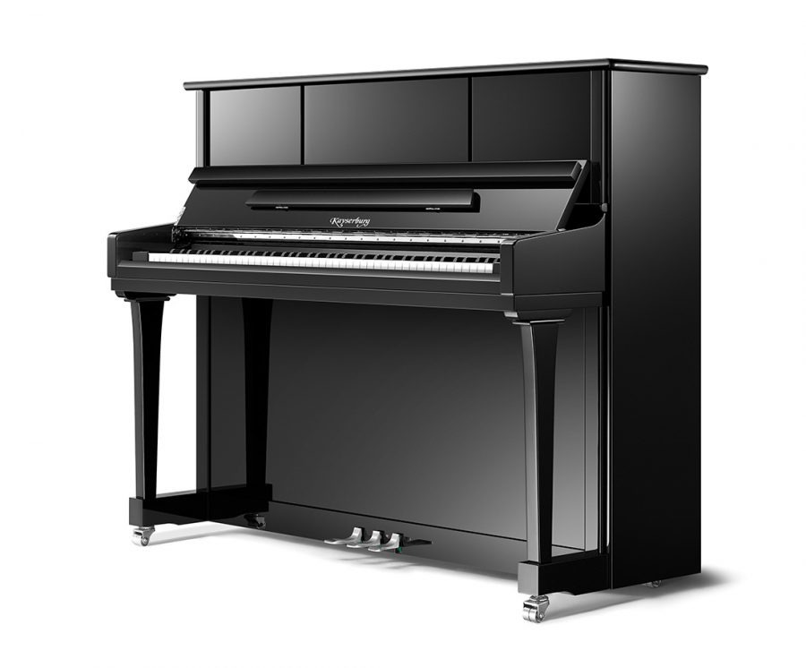Kayserburg Heritage Series KHB3 Upright Piano