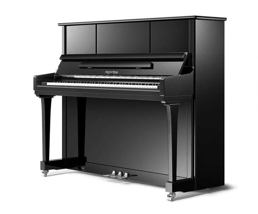 Kayserburg Heritage Series Upright Piano KHB5 Upright Piano