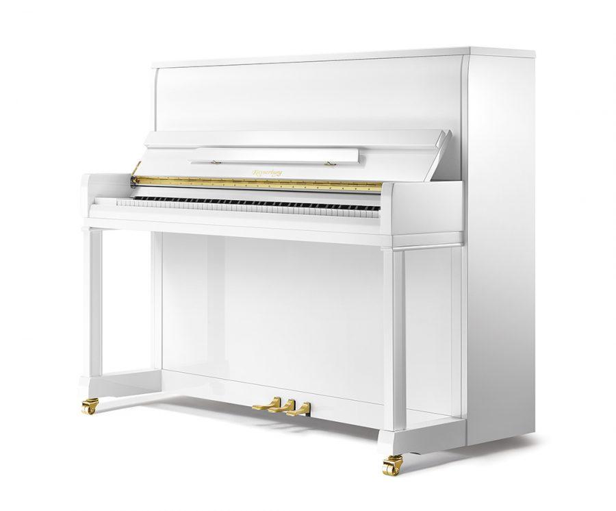 Kayserburg Heritage Series KHC3 Upright Piano