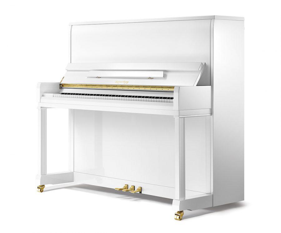 Kayserburg Heritage Series KHC6 Upright Piano
