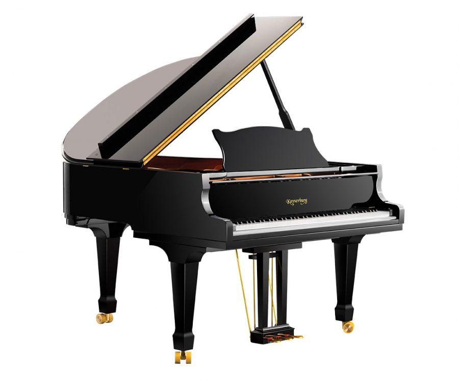 Kayserburg Artists Series KA160 Grand Piano