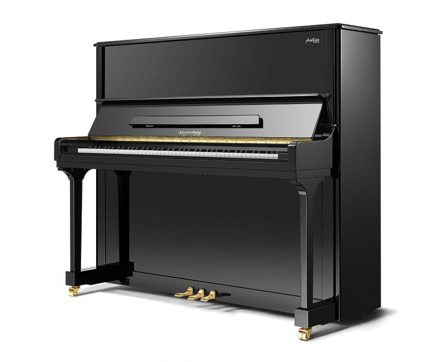 Kayserburg Master Series KAM5 Upright Piano