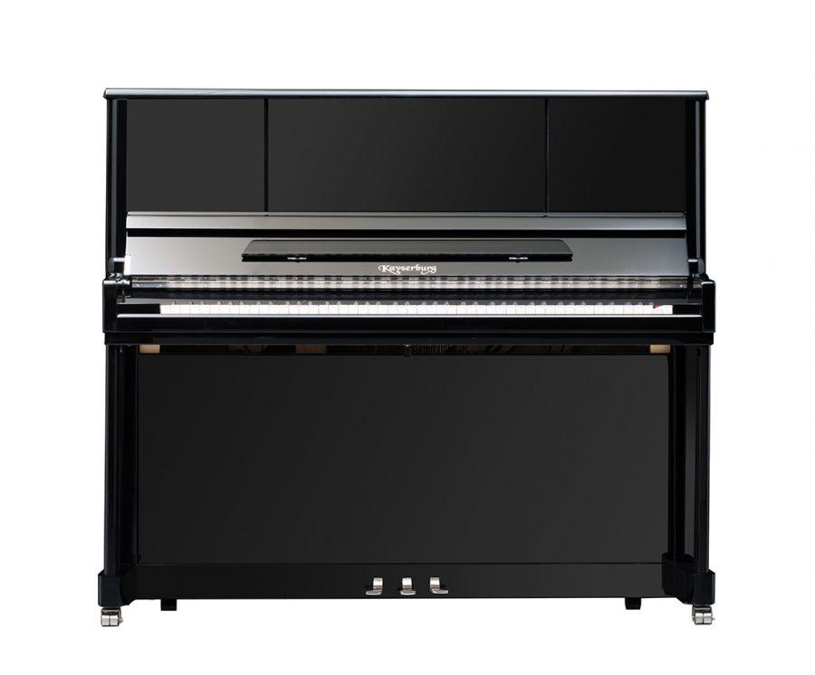Kayserburg Nuovo Series KN6 Upright Piano