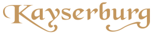 Kayserburg Logotype